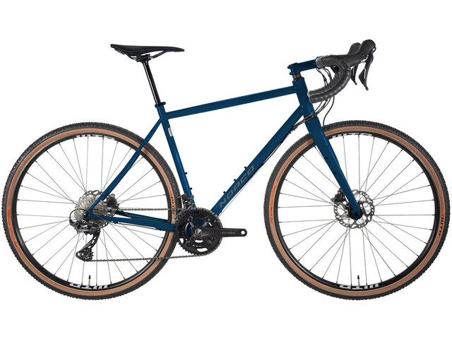 Norco Bicycles Search XR S2 steller's blue